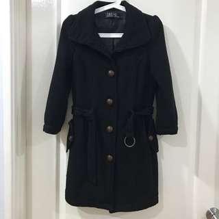 Zara Winter Coat - size S