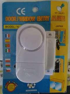 門窗戶防盜器