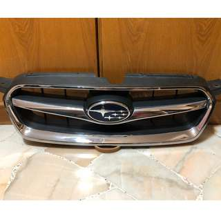Front air-intake cover for Subaru Legacy BP9