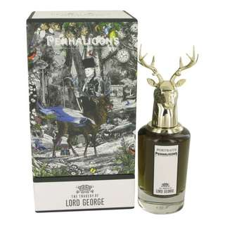 The Tragedy of Lord George Eau De Parfum , Penhaligon's - 75 ml