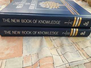 Knowledge books