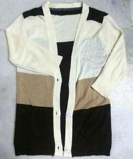 🆕 Cardigan Shirt #midmay75