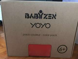Babyzen yoyo color pack