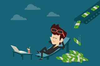 Are you looking for passive income
