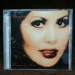 Sharifah Aini - Woman In Love
