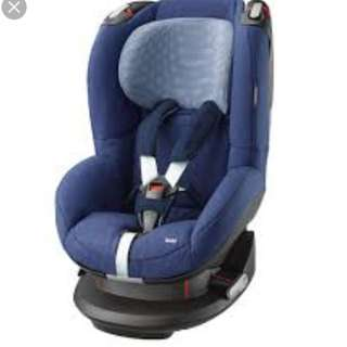 Safety car seats Maxi Cosi Tobi (2 pieces)