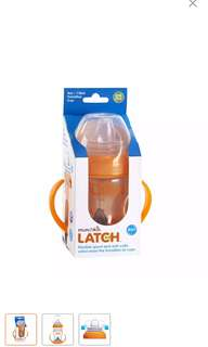 Munchkin Latch Transition Cup 4oz/120ml