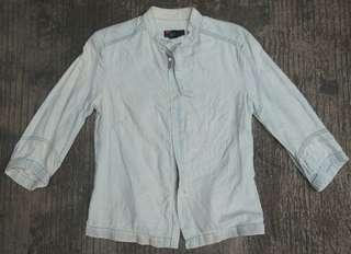 Jacket jeans diesel