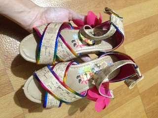 Dora sandals for girls