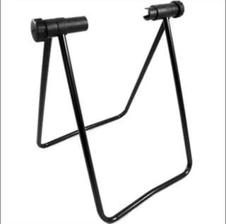 Bicycle Stand - Adjustable Fits All Bike Mounts