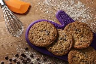 #Oatsome Cookies