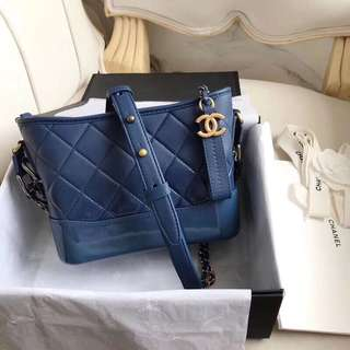 Chanel Gabrielle Hobo Bags