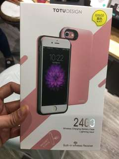 powercase Iphone 6 and 6plus only