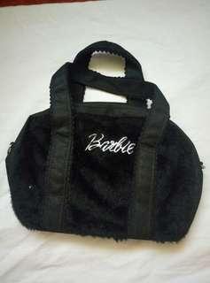 🙇Preloved Barbie Bag