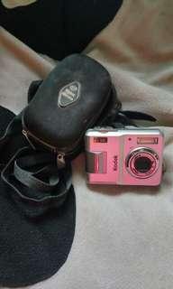 Kamera digital Kodak easyshare C433