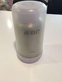 Avent Travel bottle warmer