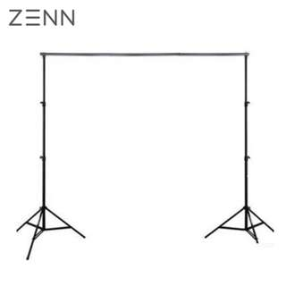 Zenn Portable Backdrop Kit