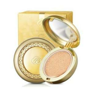 History of whoo: Luxury Golden Cushion #23