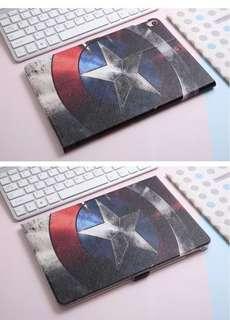 """全新 iPad Pro 10.5"""" case -美國隊長"""