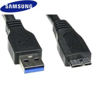 Official Samsung Micro USB 3.0 Data Sync Charger Cable