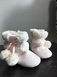 New winter shoe