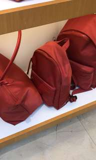 Longchamp Open PO Handcarry from Italy