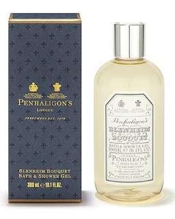 Penhaligon's Blenheim Bouquet Bath & Shower Gel