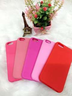 IPHONE 5 RUBBER CASE