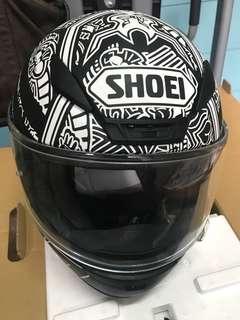 Shoei x-14 全罩式安全帽