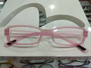 Korean TR90 super flexible light weight frame