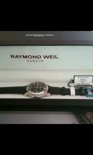 Authentic Raymond Weil Watch