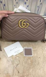 GUCCI MARMONT SMALL FOR SALE!!!!