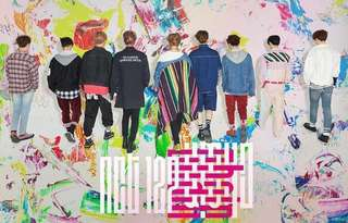 All Albums and Tower Records Benefit Secured - NCT127 Japan Debut - Chain