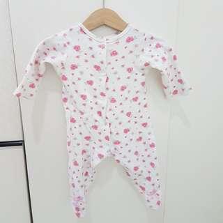 baby starters Baby Sleepsuit