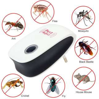 Pest Control Machine Trap Pest reject mole Repeller