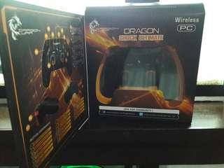 Dragonwar 17 Keys Wireless Gamepad