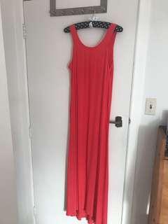 Nyne maxi dress size 12