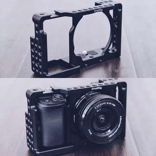 SmallRig Sony A6000/A6300 ILCE-6000/ILCE-6300 1661