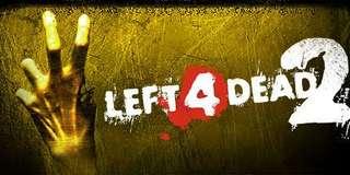 Left 4 dead 2 NTSC J
