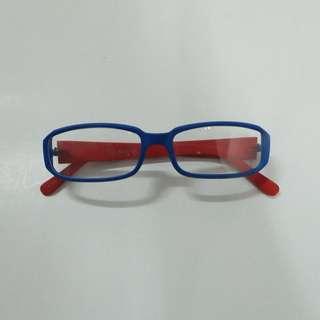 kacamata merah biru singapore hongkong