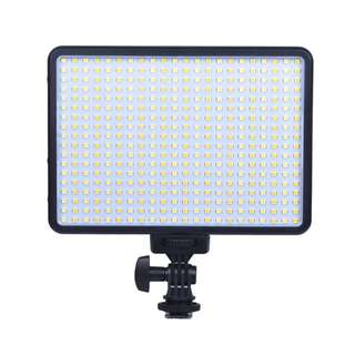 Professional Video LED-396  Slim DSLR Video LED Light