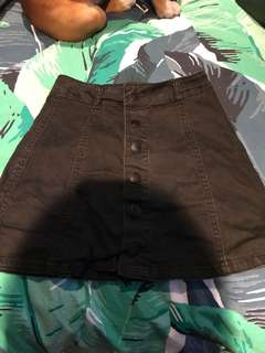 Supre skirt size 6