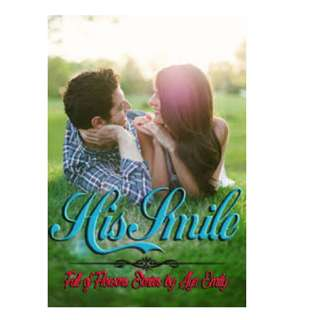 Ebook His Smile - Aya Emily