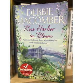 Debbie Macomber - Rose Harbour in Bloom