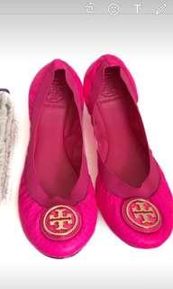 Pink Tory Burch