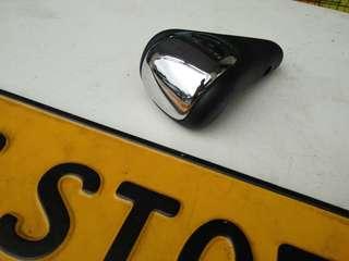 Japan Mira L7 Auto Chrome gearknob For kelisa kancil Kenari Myvi etc