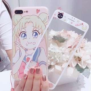 iPhone 6/7/plus Case iPhone 電話殻