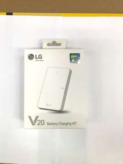 LG V20 CHARGING KIT SET