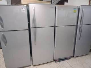 used and second hand fridge and washing machine cheap cheap with free delivery