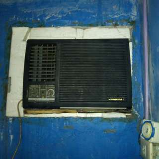Aircon for sale 1hp
